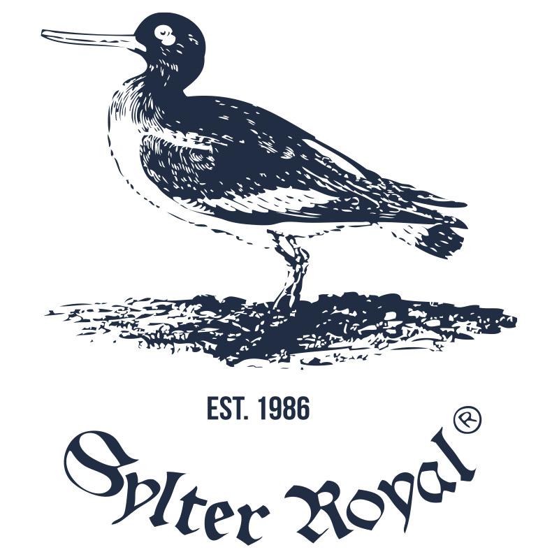 Sylter Royal Austernfischer Logo